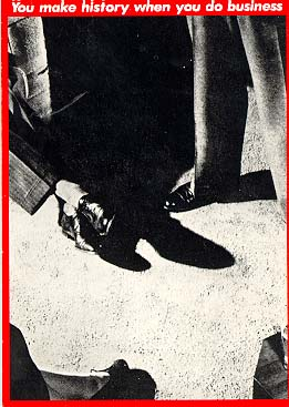 BarbaraKruger-You-make-history-when-you-do-business-1982.jpg