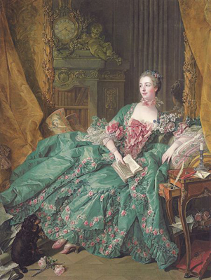 in 18th century french