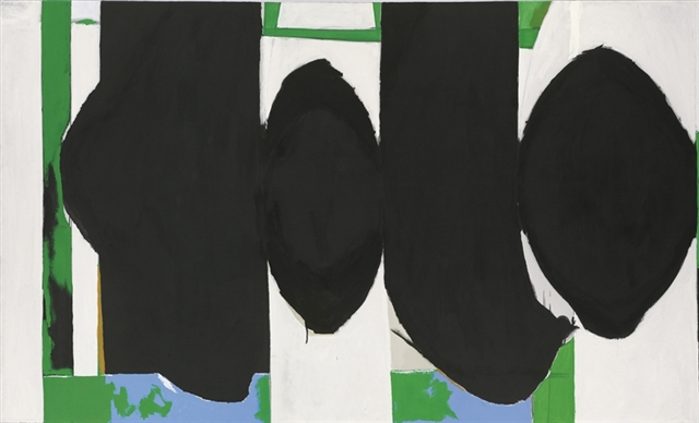 robert motherwell  elegy to