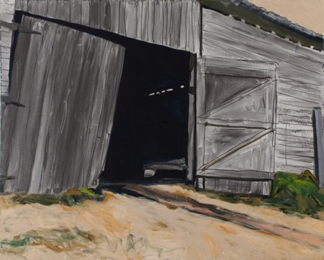 KingsValleyBarn1_2012_48x60_Oil.jpg