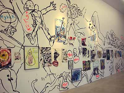 Raymond_Pettibon_wall.jpg