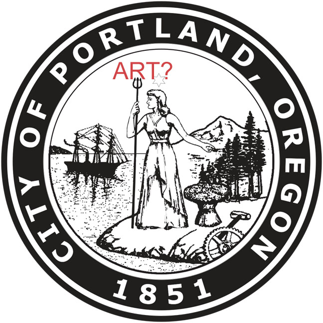 PORT: portlandart net - Portland art + news + reviews