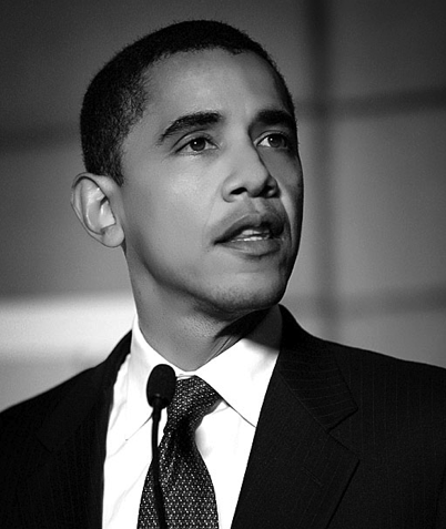 Photo for Contact: 'Barack Obama' (Contact)