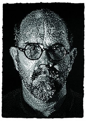 Chuck Close documentary with PAM and the NW Film Center